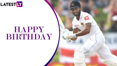 Happy Birthday Roshen Silva: Look at 4 Magnificent Knocks by the Sri Lankan Batsman