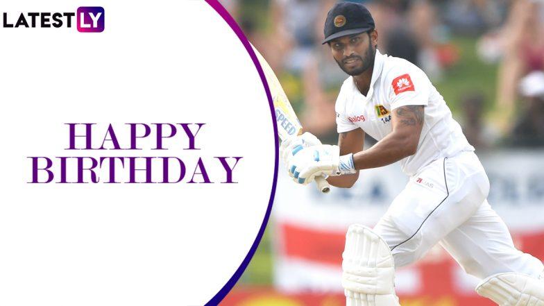 Happy Birthday Roshen Silva: Look at 4 Magnificent Knocks by the Sri Lankan Batsman