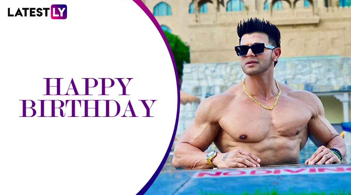 Sahil Khan Birthday Special: Workout & Diet of India's Official Aesthetic King (Watch Videos)