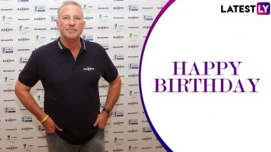 Happy Birthday Sir Ian Botham: A Look at Spectacular Performances and Lesser-Known Facts About Legendary England All-Rounder