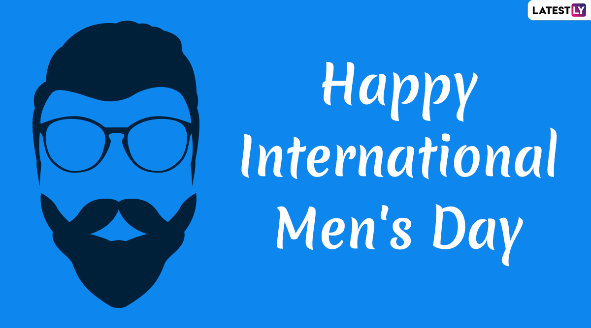 Happy International Mens Day Images Hd Wallpapers For