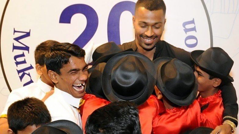 Children's Day 2019 Wishes: Suresh Raina, Hardik Pandya and Other Members of Cricket Fraternity Shower Their Blessing to Kids