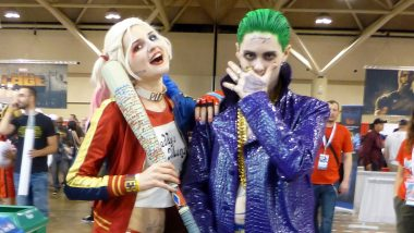 Pornhub Halloween 2019 Top Searches: XXX Porn Site Had Harley Quinn and Joker Top The List for Halloween Night