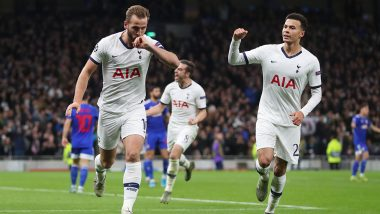 Tottenham Hotspur vs Bournemouth, Premier League 2019-20 Free Live Streaming Online & Match Time in IST: How to Get Live Telecast on TV & Football Score Updates in India?