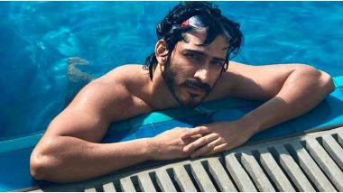 Harshvardhan Kapoor Birthday Special: 7 Sexy Pictures of the Hottie Which Will Make You Go Ooh La La (View Pics)