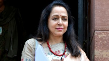 Hema Malini on Monkey Menace in Mathura: Monkeys Now Prefer Samosa And Frooti, Fruit-Bearing Trees Should be Planted in Forest