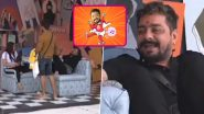 Bigg Boss 13: 'Gassy' Hindustani Bhau Amuses and Disgusts Everyone With His Ability to Fart at Will (Watch Video)