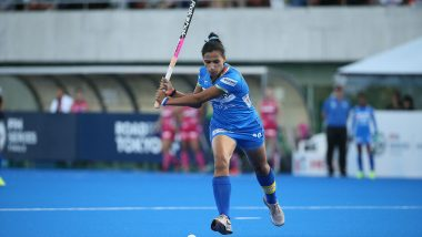 Tokyo Olympics 2020: Will work hard for Summer Olympic, Says Rani Rampal