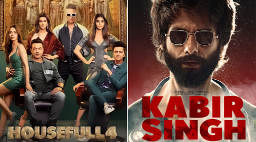 Housefull 4 Box Office Collection Day 7: The Akshay Kumar Film Beats Kabir Singh's First Week Total, Earns Rs 141.31 Crore
