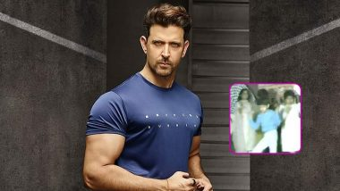 Hrithik Roshan Wants to Play a Cop on Screen, Says 'I Would Urge the Filmmakers to Write a Police Officer's Role for Me'
