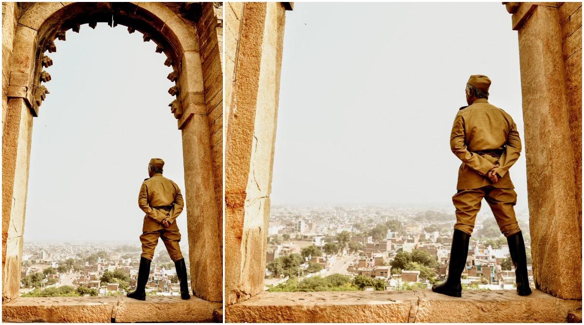 Indian 2: Director Shankar Shares a New Still of Kamal Haasan's Senapathi as a Birthday Treat to all his Fans