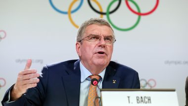 India Among Aspiring Hosts for Olympics in 2036 and Beyond, Says IOC Chief Thomas Bach