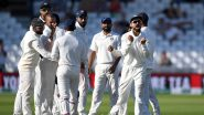 How to Watch India vs Bangladesh Day-Night Test 2019 Live Streaming Online? Get Free Live Telecast of IND vs BAN Pink-Ball Test Match & Live Score Updates on TV