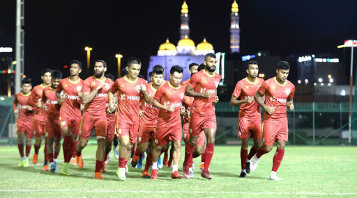 India vs Oman Dream11 Prediction in 2022 FIFA World Cup, Asian Qualifiers: Tips to Pick Best Team for Oman vs India Football Match
