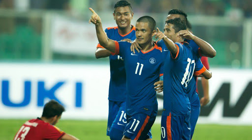 IND vs AFG Dream11 Prediction in 2022 FIFA World Cup Qualifiers: Tips to Pick Best Team for India vs Afghanistan Football Match