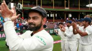 India vs Bangladesh Pink Test Dream11 Team Prediction: Tips to Pick Best Playing XI With All-Rounders, Batsmen, Bowlers & Wicket-Keepers for IND vs BAN Day-Night Test Match 2019