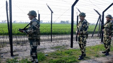 Jammu And Kashmir: Pakistan Violates Ceasefire in Poonch, Indian Army Retaliates