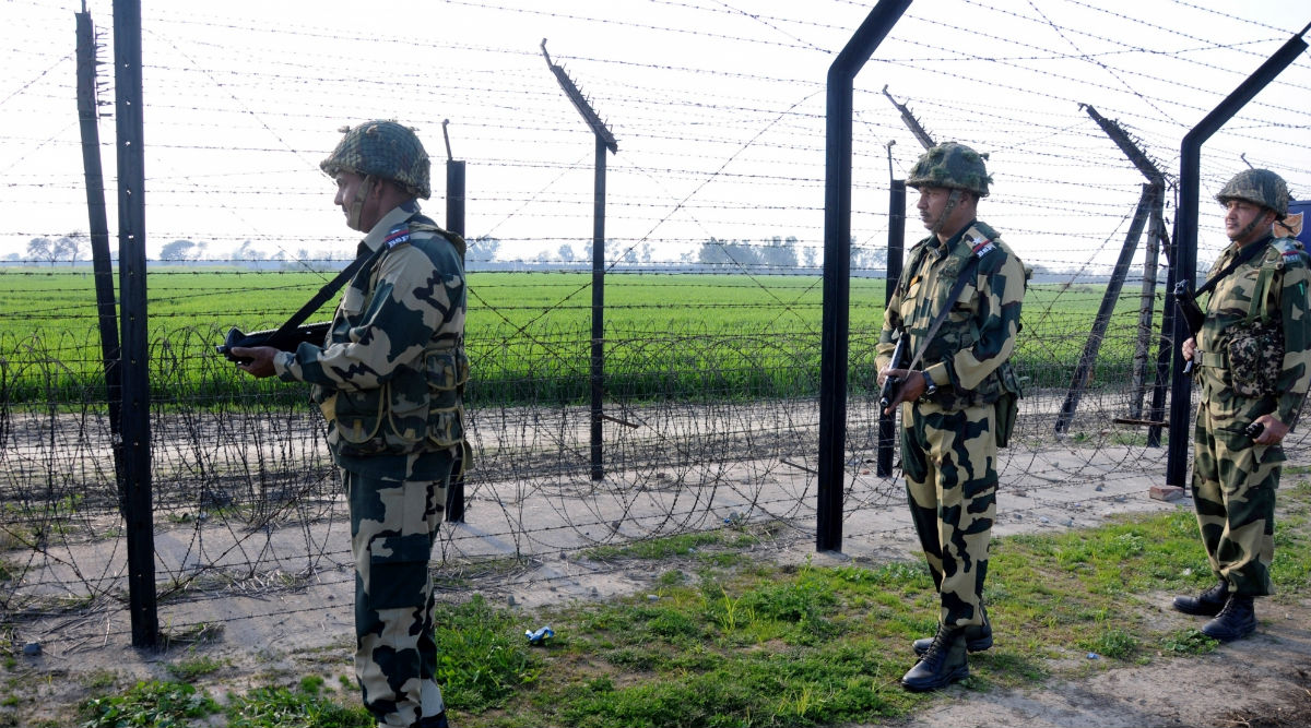 Jammu And Kashmir: Pakistan Violates Ceasefire in Poonch, Indian Army Retaliates
