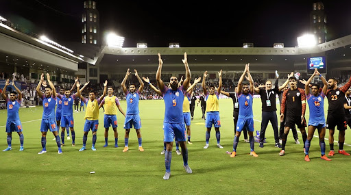 India vs Oman, 2022 FIFA World Cup Qualifiers: Struggling India Visit Oman With Hopes of Getting Disorientated Campaign Back on Track