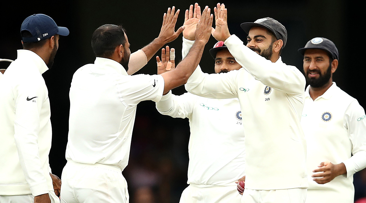 India vs Bangladesh Live Cricket Score, 2nd Test 2019, Day 1: Get Latest Match Scorecard and Ball-by-Ball Commentary Details for IND vs BAN Day-Night Test from Kolkata