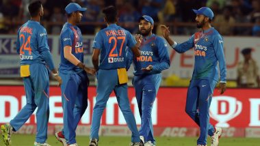 India Defeat Bangladesh by 8 Wickets in 2nd T20I 2019 Match, Twitterati Hails Rohit Sharma and Boys for Their Spectacular Comeback in Second Game