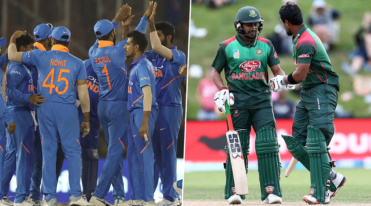 India vs Bangladesh 2nd T20I 2019: 4 Questions Regarding Playing 11 Which Team India Need to Find Answers to Before Battling Their Asian Rival in the Second Game