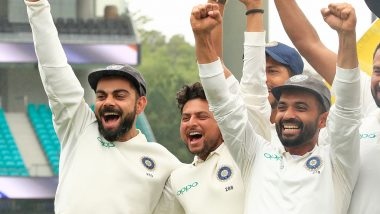 India vs Bangladesh 1st Test 2019, Rain Forecast & Weather Report From Indore: Check Pitch Report of Holkar Cricket Stadium