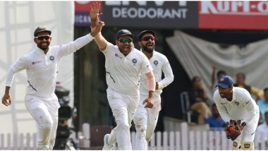 Chennai Super Kings Has a Witty Take On India's Epic Win Over Bangladesh in Their Maiden Day-Night Test 2019