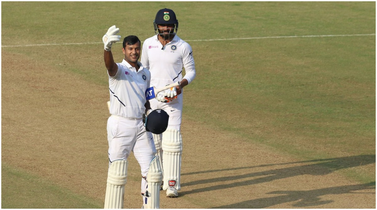 India vs Bangladesh Live Cricket Score, 1st Test 2019, Day 3: Get Latest Match Scorecard and Ball-by-Ball Commentary Details for IND vs BAN Test from Indore