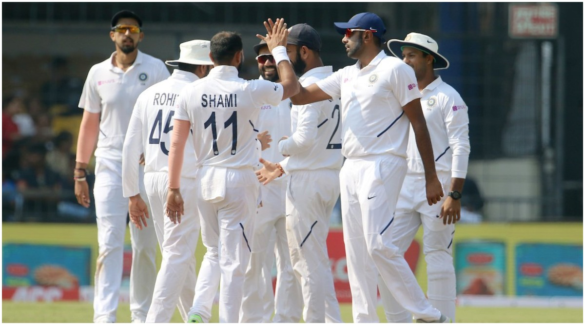IND vs BAN, 1st Test 2019: India Maul Bangladesh by an Innings and 130 Runs to Extend Home Dominance