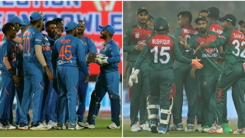 India vs Bangladesh Highlights of 3rd T20I Match: India Win the Series by 2-1