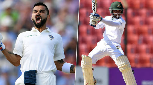 India vs Bangladesh Dream11 Team Prediction: Tips to Pick Best Playing XI With All-Rounders, Batsmen, Bowlers & Wicket-Keepers for IND vs BAN 1st Test Match 2019