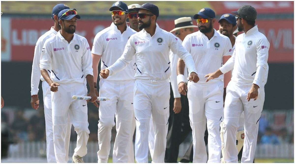 Chennai Super Kings Comes up With a Witty Toss Idea After Virat Kohli Loses to Mominul Haque in IND vs BAN Pink Ball Test Match 2019