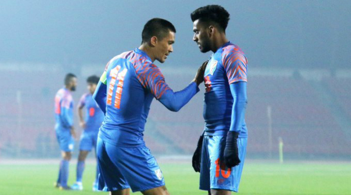 India vs Oman, 2022 FIFA World Cup Qualifiers Live Streaming Online on Hotstar: How to Get IND vs OMAN Live Telecast on TV & Free Football Score Updates in India?