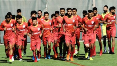 IND vs AFG, 2022 FIFA World Cup Qualifiers: Winless India Look to Revive Qualification Hopes Against Afghanistan