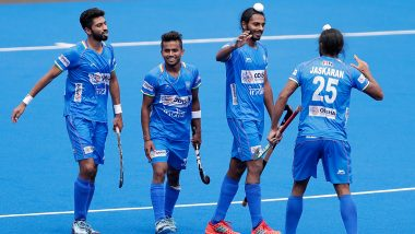 FIH Hockey Pro League 2020: India to Now Face Australian Test at Kalinga Stadium