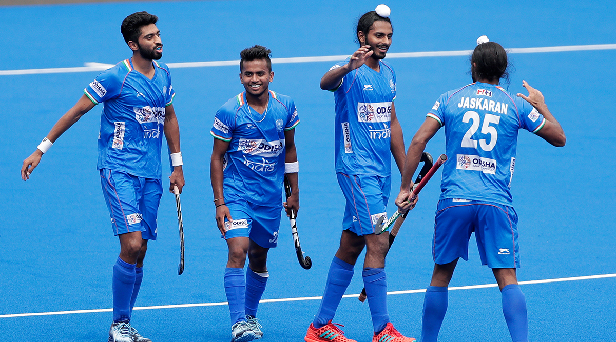 Men's Hockey World Cup 2023 Venue: India to Host the 15th Edition of Tournament in Bhubaneswar and Rourkela