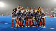 Tokyo Olympics 2020: Indian Women's Hockey Team Suffer 1–5 Defeat to Netherlands in Opening Encounter