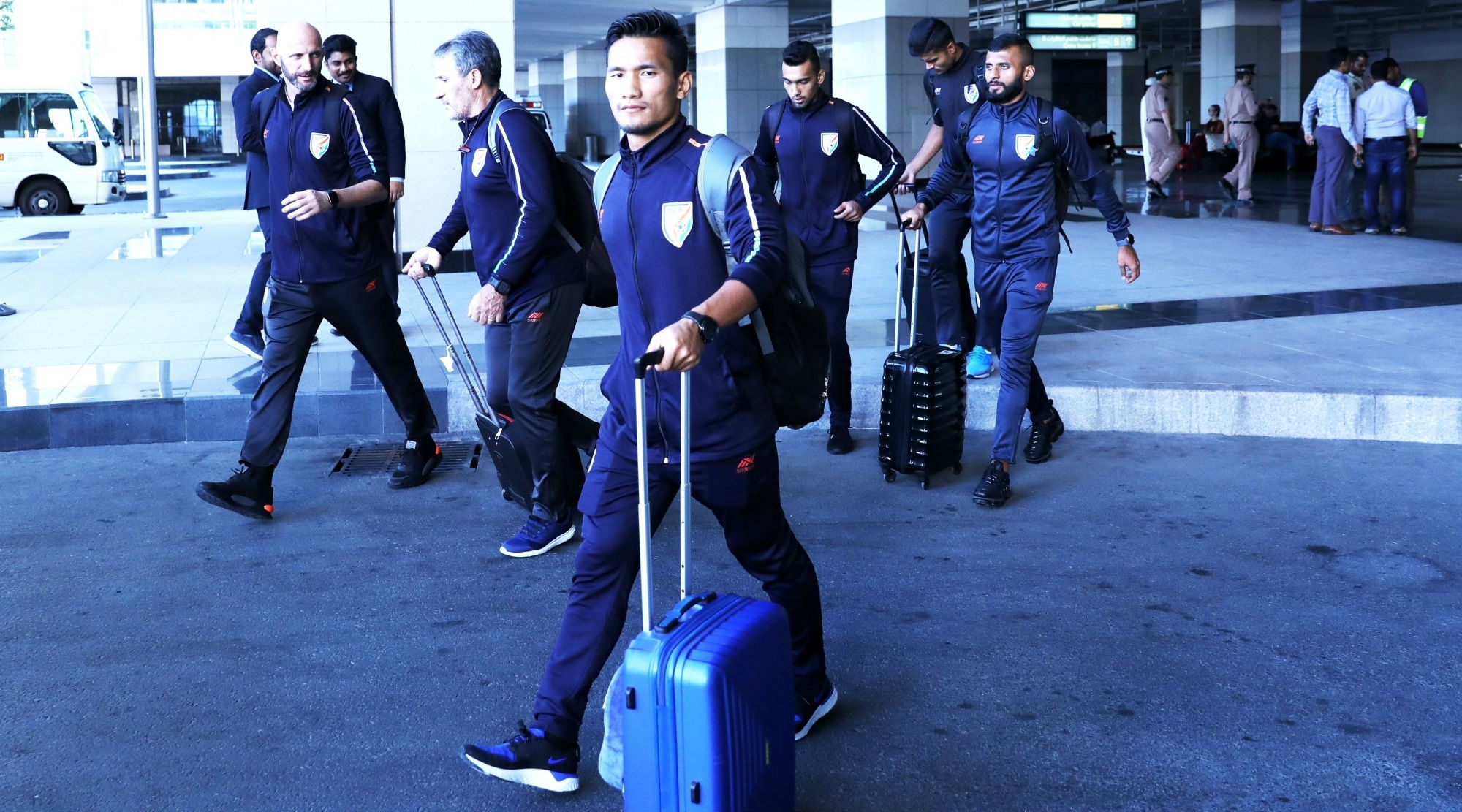 India vs Oman, FIFA World Cup 2022 Qualifiers Match Preview: IND in Do-or-Die Tie Against Oman on the Road