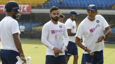 BCCI to Hold Camp for Virat Kohli and Co in Dubai Before IPL 2020: Report