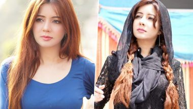 Rabi Pirzada's Nude Video and Pic Leak Prompt the Pakistani Pop Star to Quit Showbiz