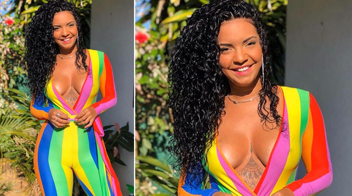 Instagram Model Kamilla Rodrigues Almeida Makes Adequate Usage of Social Wizards