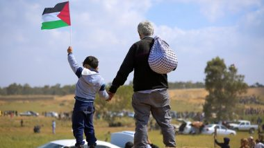 International Day of Solidarity with the Palestinian People: History And Significance of Day Marked by UN