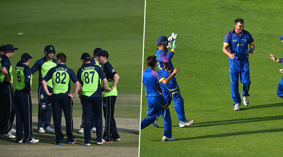 Ireland vs Namibia Dream11 Team Prediction: Tips to Pick Best All-Rounders, Batsmen, Bowlers & Wicket-Keepers for IRE vs NAM ICC T20 World Cup Qualifier 2019 3rd Place Playoff Match