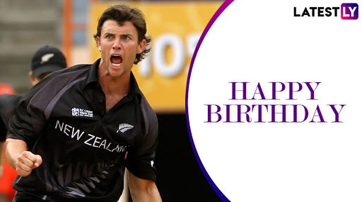 Happy Birthday James Franklin: Top Performances by the New Zealand All-Rounder