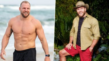 'I'm a Celebrity' James Haskell Filmed Teen Girl Having Sex Without Her Consent; Sleazy Riverboat Party Featured 'Sex Acts' and Faeces (Deets Inside)