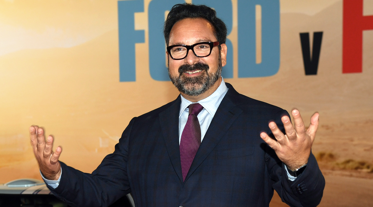 Ford v Ferrari Director James Mangold to Be Honoured with Cinema Audio Society's Filmmaker Award