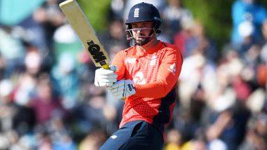 New Zealand vs England 1st T20I, Match Result: James Vince Shines As England Register a Comprehensive Win Over Black Caps