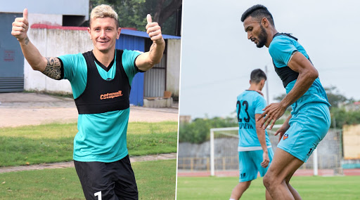 FCG vs JFC Head-to-Head Record: Ahead of ISL 2019 Clash, Here're Match Results of FC Goa vs Jamshedpur FC Encounters in Indian Super League
