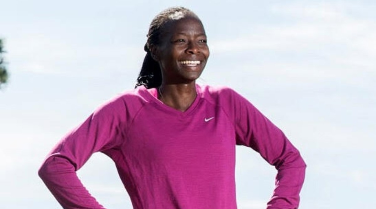 US Olympian Janet Cherobon-Bawcom Roped In as Event Ambassador of Pune Half Marathon